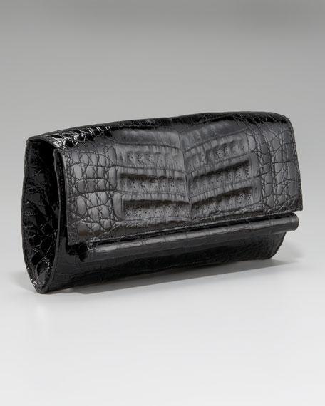 Cylinder-Front Crocodile Bar Clutch