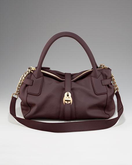 replica prada handbags china - prada buffalo tote, orange leather prada handbag