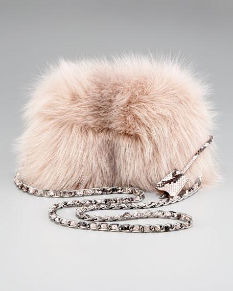 Fox Fur Clutch