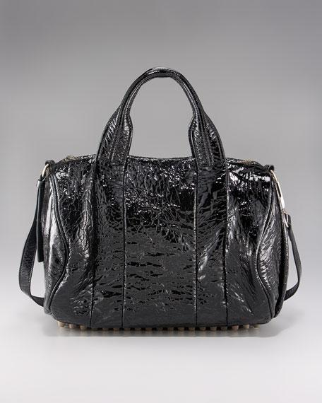 Rocco Mini Duffel Bag