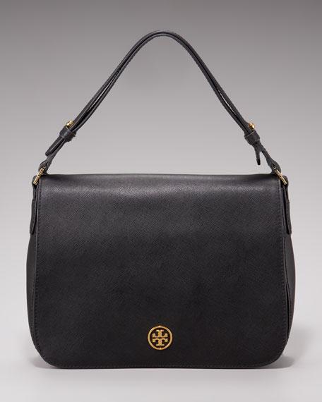 Saffiano Shoulder Bag