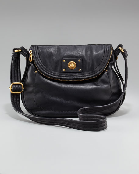 Totally Turnlock Natasha Shoulder Bag