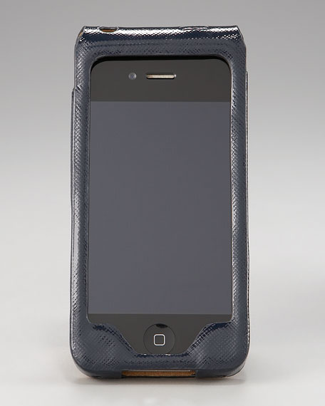 Robinson Flip iPhone Case