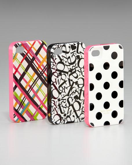 Resin iPhone 4 Case