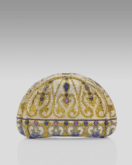 Grand Duchess Crystal Minaudiere