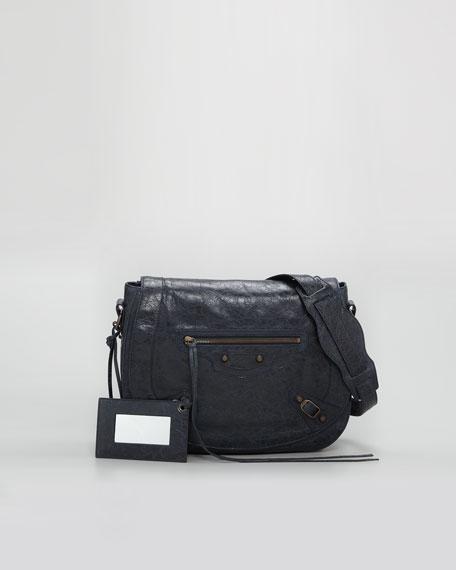 Classic Neo Folk Bag, Dark Night