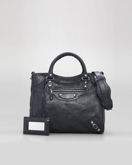 Giant 12 Nickel Velo Bag, Dark Night