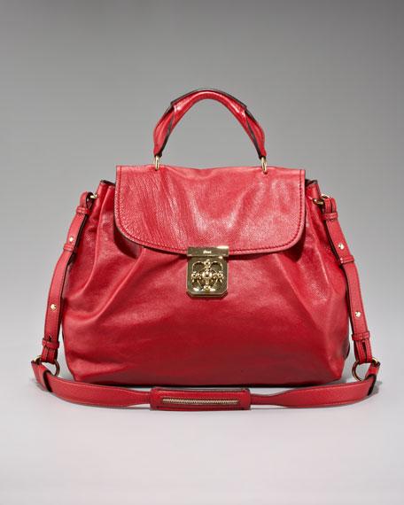 Elsie Shoulder Bag, Medium
