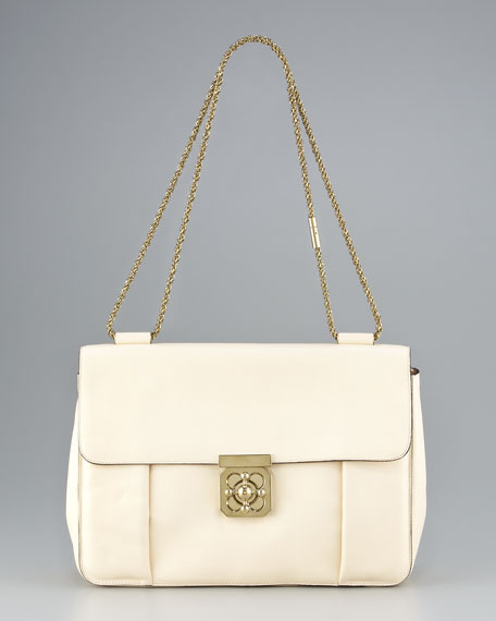 Elsie Jumbo Shoulder Bag