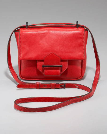 Standard Convertible-Strap Mini Shoulder Bag