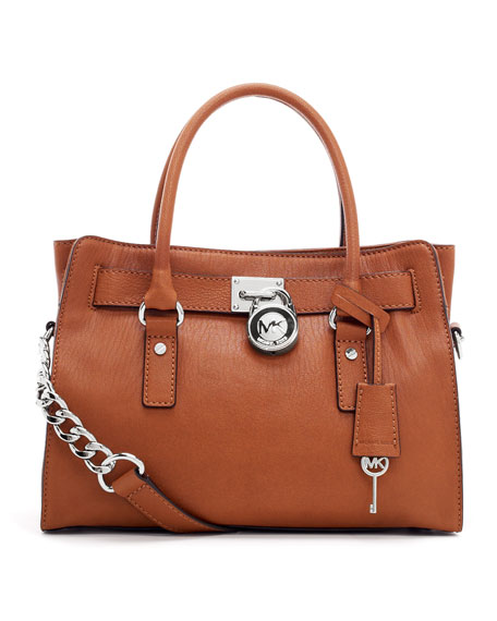Hamilton Satchel, Luggage