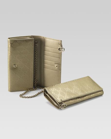 GG Pierce Continental Wallet