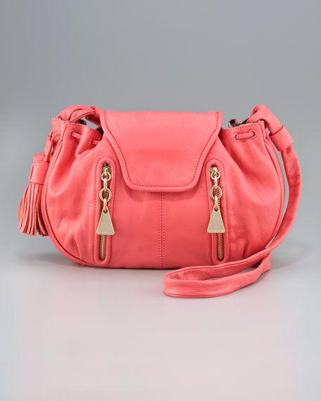 Cherry Crossbody Bag