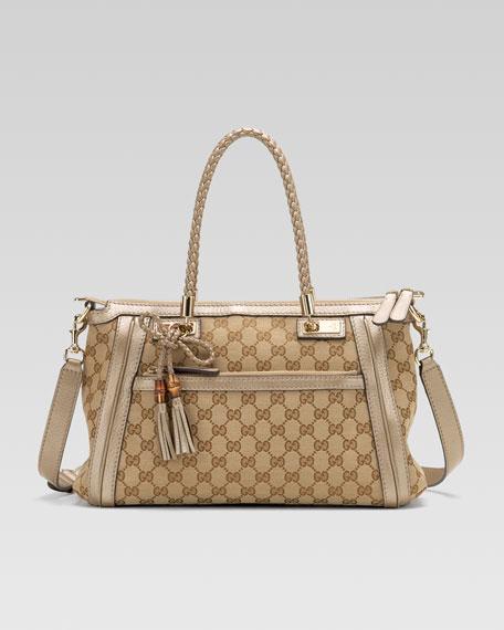 Bella Top Handle Small Bag