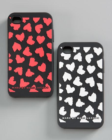 iPhone® 4 Wild Hearts Case