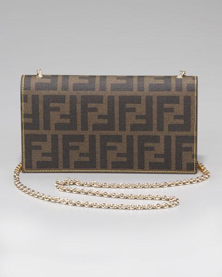 Zucca Shoulder Wallet