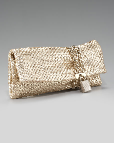 Chandra Chain Clutch