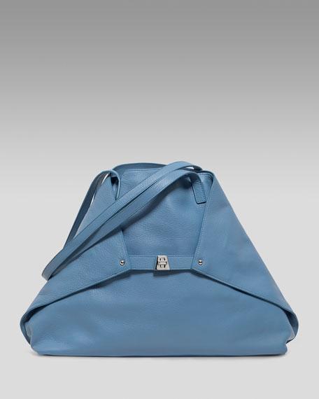 Ai Calfskin Bag, Medium