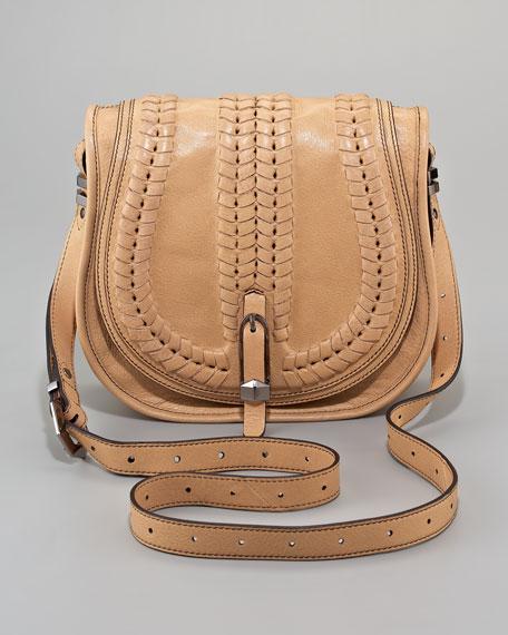 Resse Saddle Bag, Large