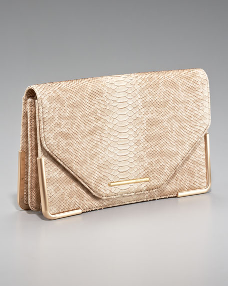 Charlotte Envelope Clutch