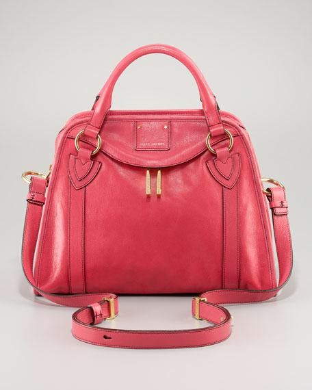 Wellington Classic Satchel Bag