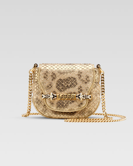 Tigrette Small Shoulder Bag