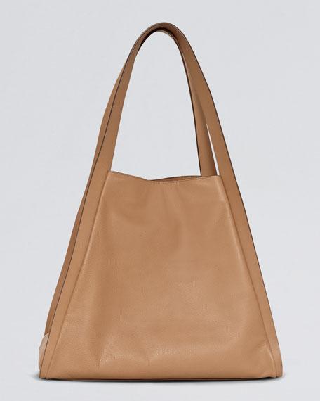 Alex Cervo Leather Bag
