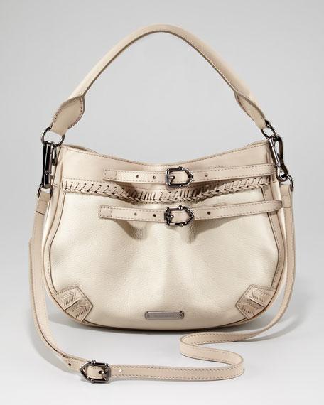 Tassel Crossbody Bag, Small