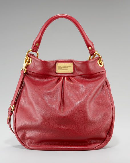 MARC by Marc JacobsClassic Q Hillier Hobo
