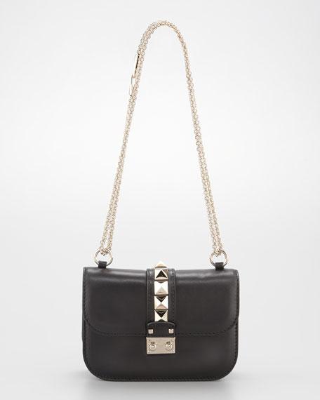 Rock Lock Crossbody Bag