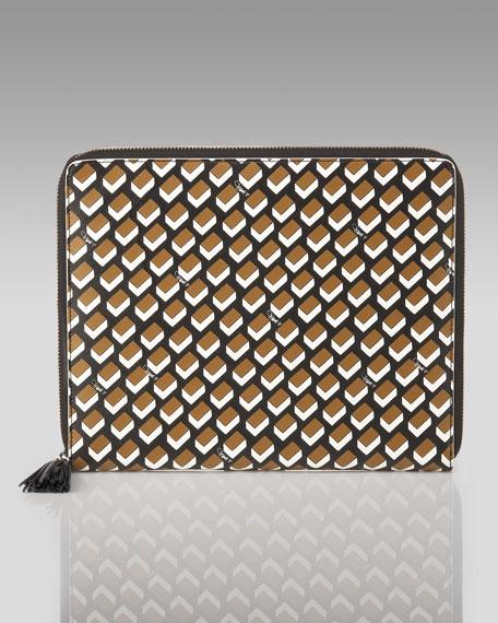 Bricks Paddie iPad Case, Small