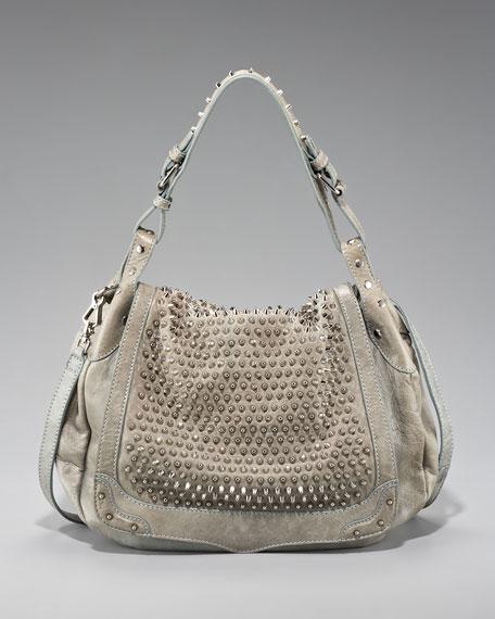 Moonstruck Studded Bag