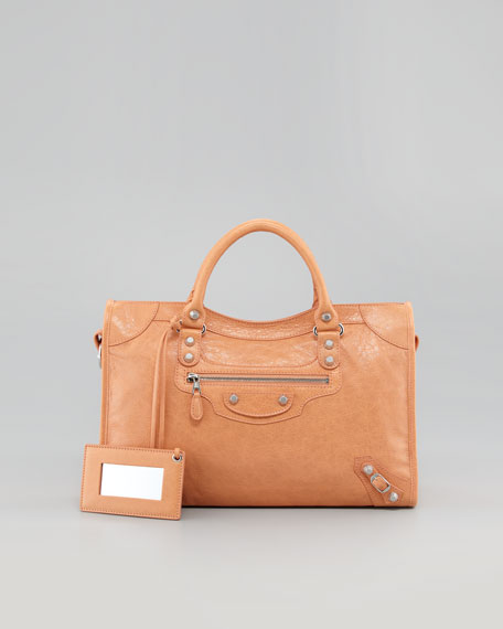 Giant 12 Nickel City Bag, Rose Blush