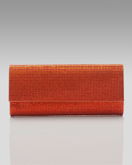 Ritz Fizz Clutch, Hyacinth