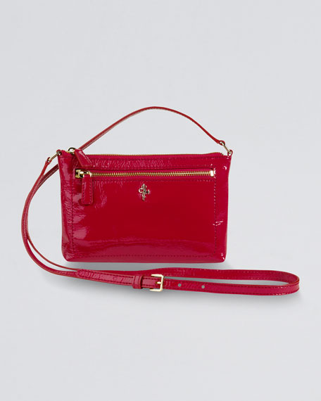 Ali Mini Crossbody Bag
