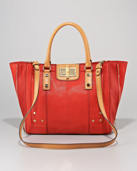 Kelsey Tote, Small