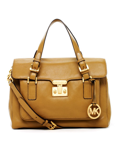 Gosford Large Satchel