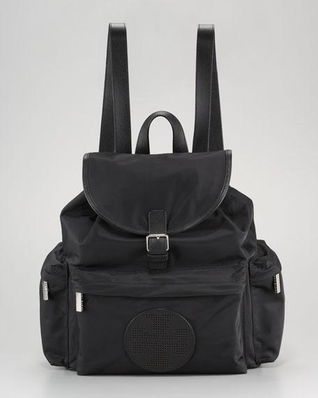 Nylon Billie Backpack