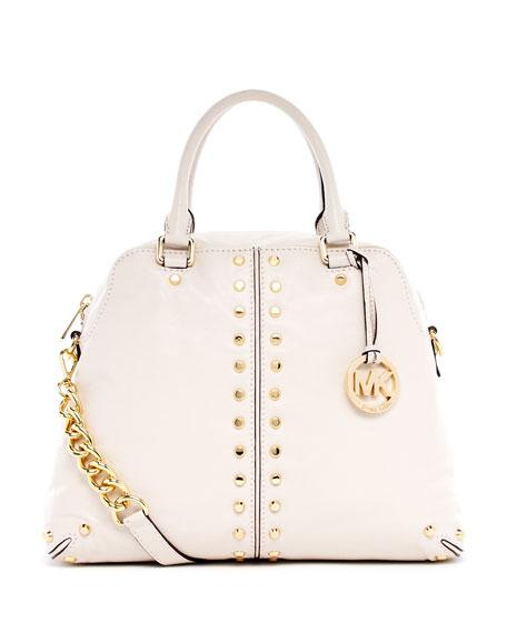 Uptown Astor Large Satchel Bag