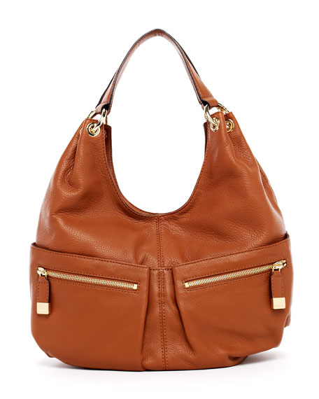 Large Layton Shoulder Tote Bag