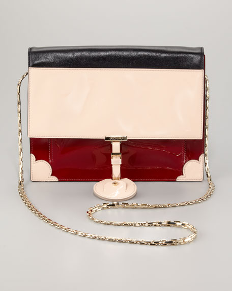 Jourdan Crossbody Bag