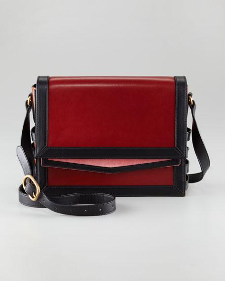 Farida Messenger Bag