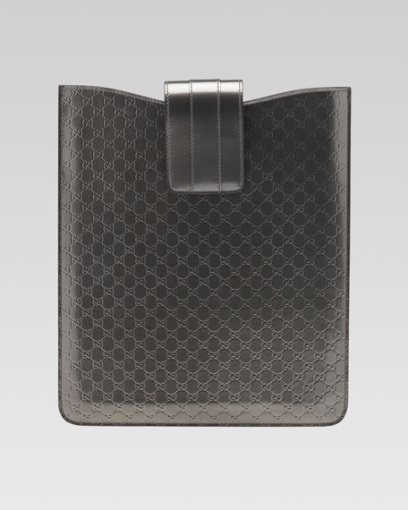 iPad 2 Case, Gunmetal