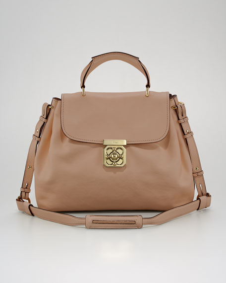 Elsie Satchel, Medium
