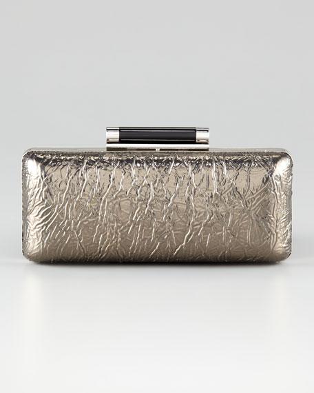 Tonda Crinkled Clutch Bag