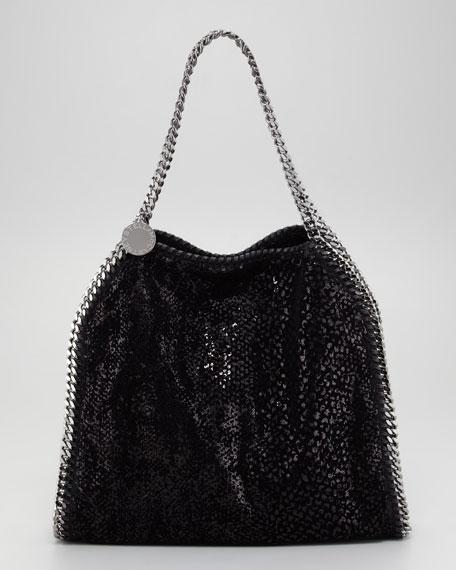 Velvet Baby Bella Bag