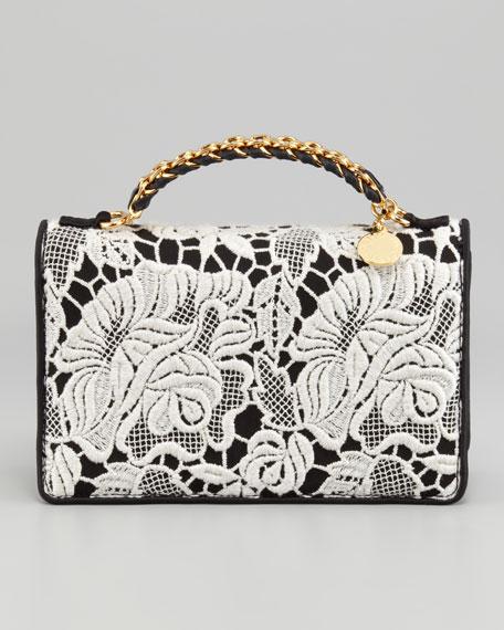 Grace Lace Clutch Bag