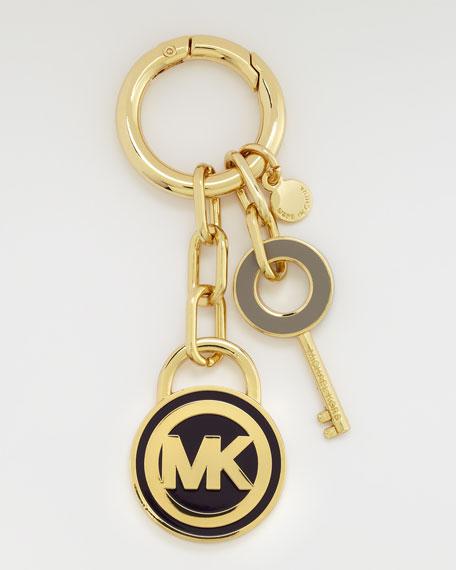 Lock & Key Fob