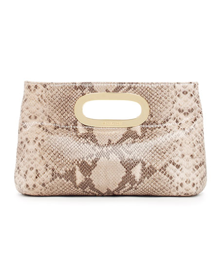 Berkley Clutch Bag