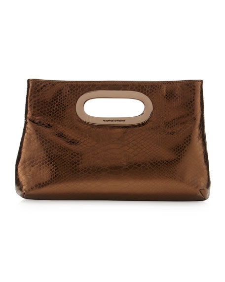 Berkley Clutch, Cocoa